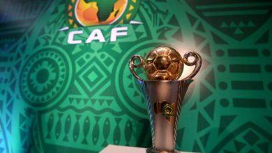 المغرب يتقدم بطلب استضافة نهائي دوري أبطال إفريقيا وكأس الكونفدرالية 5