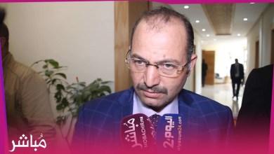 هذا ما قاله المحرشي عن افتحاص مالية الحزب وعلاقة تيار الشرعية بالمستقبل 2