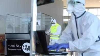 """سفارة المغرب بالصين تنفي تسجيل أي حالة إصابة بفيروس """"كورونا"""" 6"""