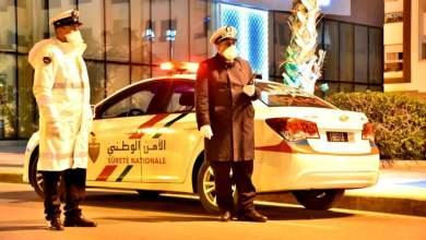 مديرية الحموشي تؤكد إصابة 39 شرطي بفيروس كورونا 3