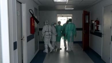 حصري..الإشتباه في وجود حالتين لفيروس كورونا بحي طنجة البالية 5