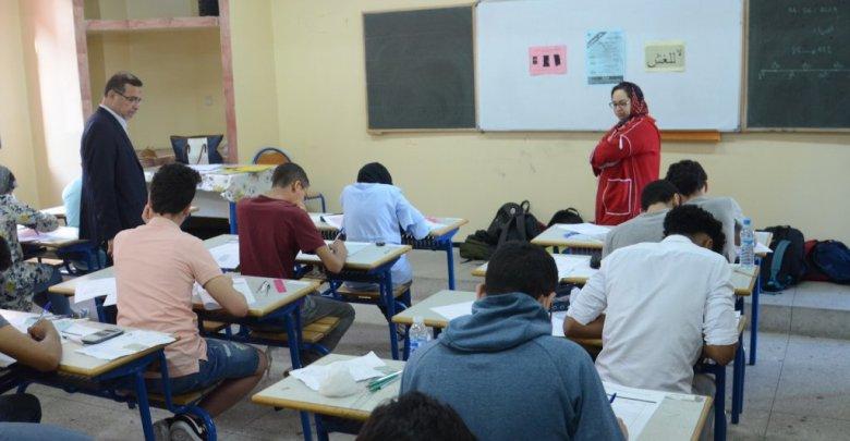 جمعية أولياء التلاميذ تدعو أمزازي إلى تخفيض عتبة النجاح 1
