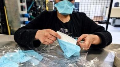 خبراء يوصون المغاربة بضرورة إرتداء للكمامات 6