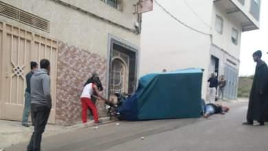 مصرع 3 أشخاص من أسرة واحدة في حادثة سير مميتة بطنجة 6