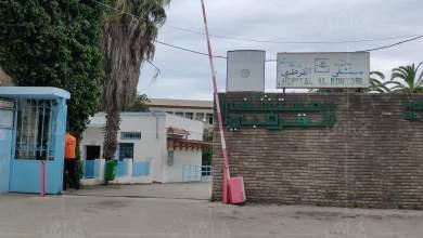 مستشفى القرطبي بطنجة يستقبل الحالات المصابة بكورونا 4