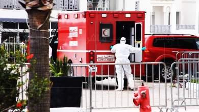 تسجيل 93 حالة شفاء مقابل 153 إصابة جديدة خلال 24 ساعة 2