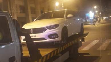 توقيف شخص بطنجة وإيداع سيارته في المحجز الجماعي بعد مخالفته لحالة الطوارئ 2