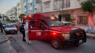 32 إصابة جديدة ترفع الحصيلة بجهة طنجة إلى 597 حالة 4