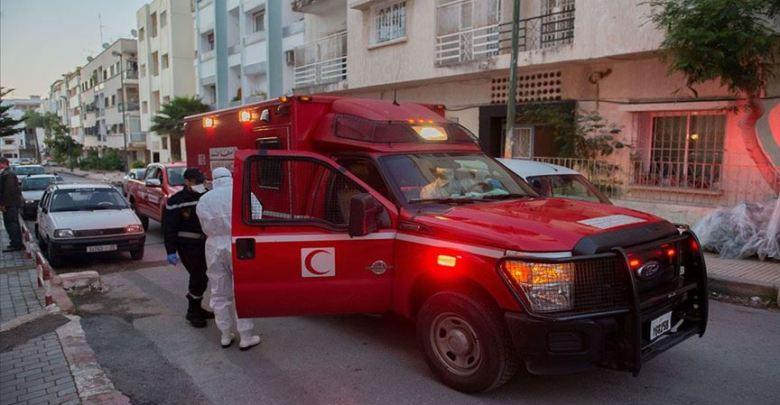 المغرب يسجل 121 إصابة جديدة و 33 حالة شفاء خلال 24 ساعة 1