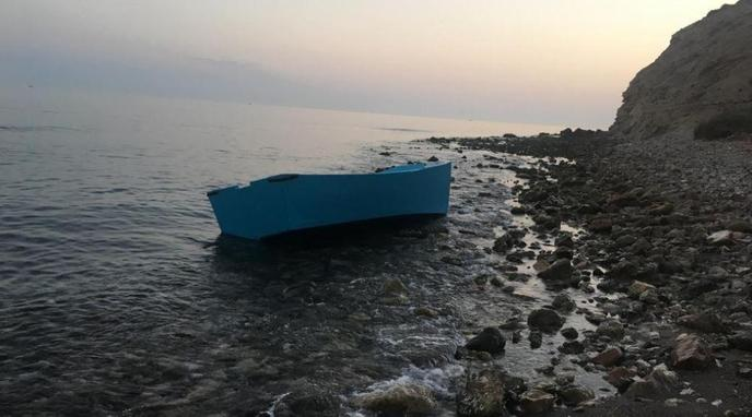 تنظيم الهجرة السرية يقود مواطن إسباني وخمسة جزائريين للإعتقال بالمضيق 1