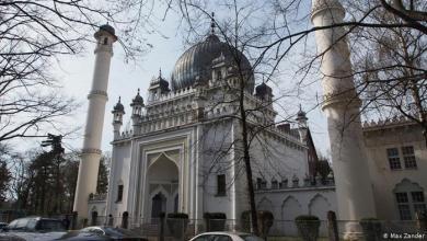 إعادة فتح المساجد بألمانيا بعد شهرين من الإغلاق 7