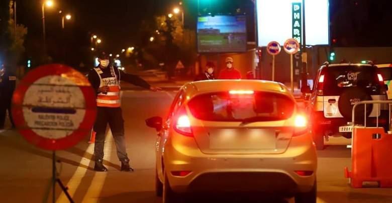 """قرار برفع """"حظر التنقل الليلي"""" بعد عيد الفطر 1"""