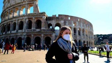 إيطاليا ترفع قيود السفر من وإلى البلاد اعتباراً من 3 يونيو 9