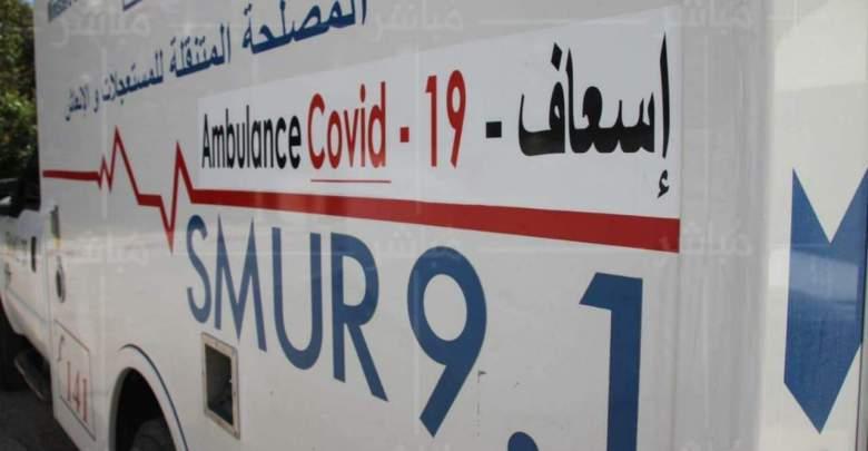162 إصابة جديدة ترفع الحصيلة بالمغرب إلى 5873 حالة 1
