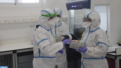 مختبر جديد لإجراء تحاليل كورونا بتطوان 7