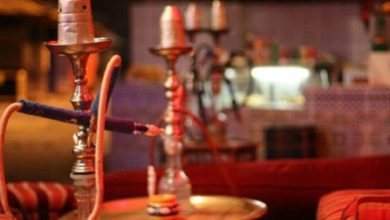 مداهمة مقهى للشيشة بطنجة تسفر عن توقيف 7 أشخاص 6