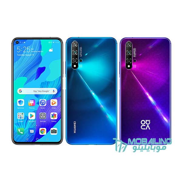 سعر Huawei Nova 5T