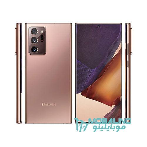 سعر Samsung Galaxy Note 20 Ultra