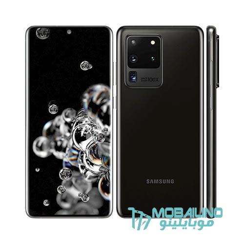 مواصفات Samsung Galaxy S20 Ultra