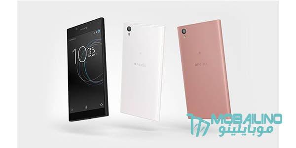 مميزات Sony xperia L1