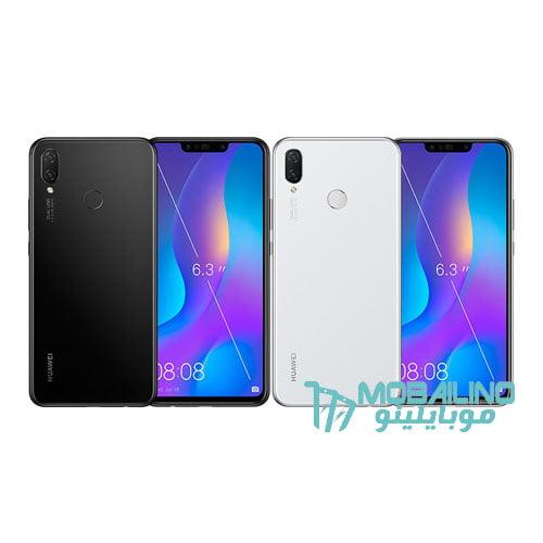 ألوان Huawei Nova 3i