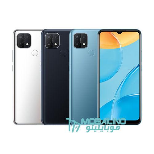 ألوان هاتف Oppo A15s