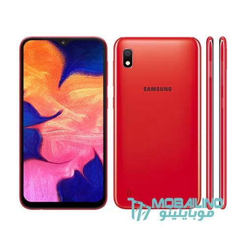 مواصفات Samsung Galaxy A10