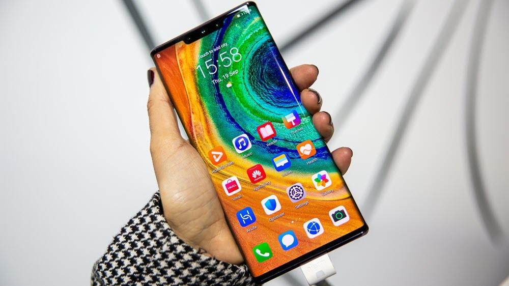 هواوي ميت 30 برو مراجعة سعر ومواصفات Huawei Mate 30 Pro ومميزاته