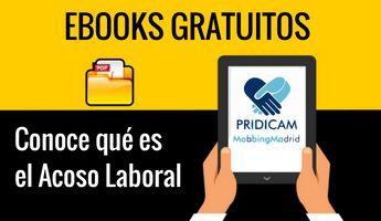 Mobbing Madrid Ebook Gratuito Te podemos ayudar a superar el Acoso Laboral que sufres