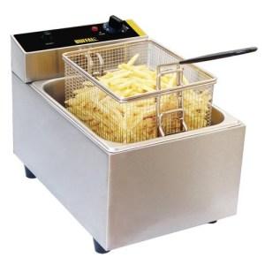 Countertop Fryers