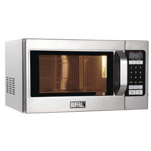 gk642 microwave buffalo