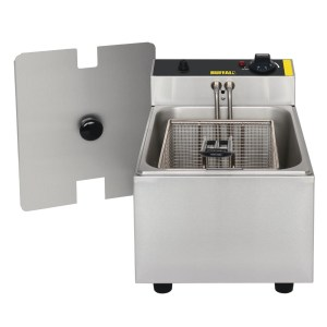 Single fryer L484