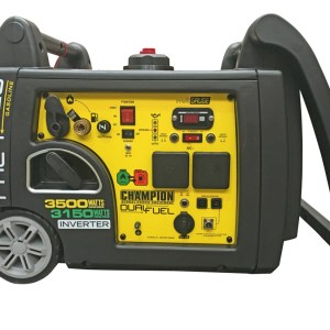 Petrol Generator 2800 Watt CPG3500 | Smooth Runing Anti