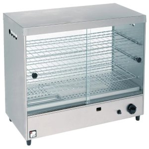 lpg gas pie warmer mobile catering