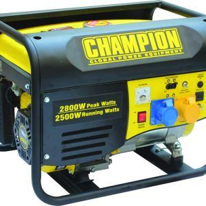 petrol generator CPG3500