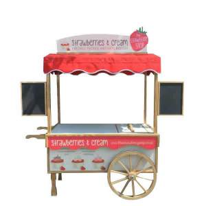 Catering Carts