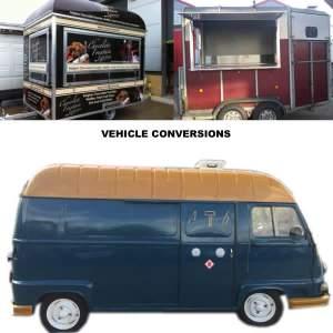 Vehicle Conversions