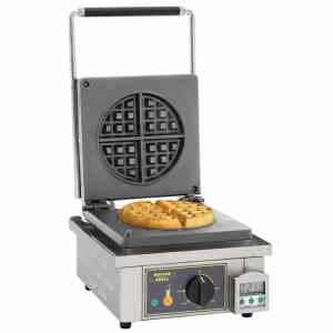 single waffle maker commercial catering equipment