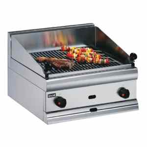 chargrill lpg gas 600m