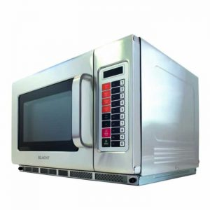 microwave oven selection commercial