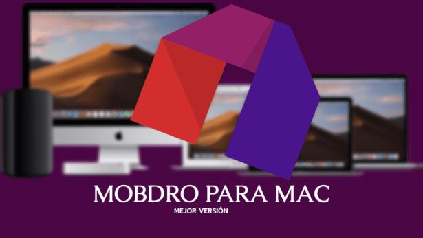 mobdro para mac apple macos imac gratis apk app