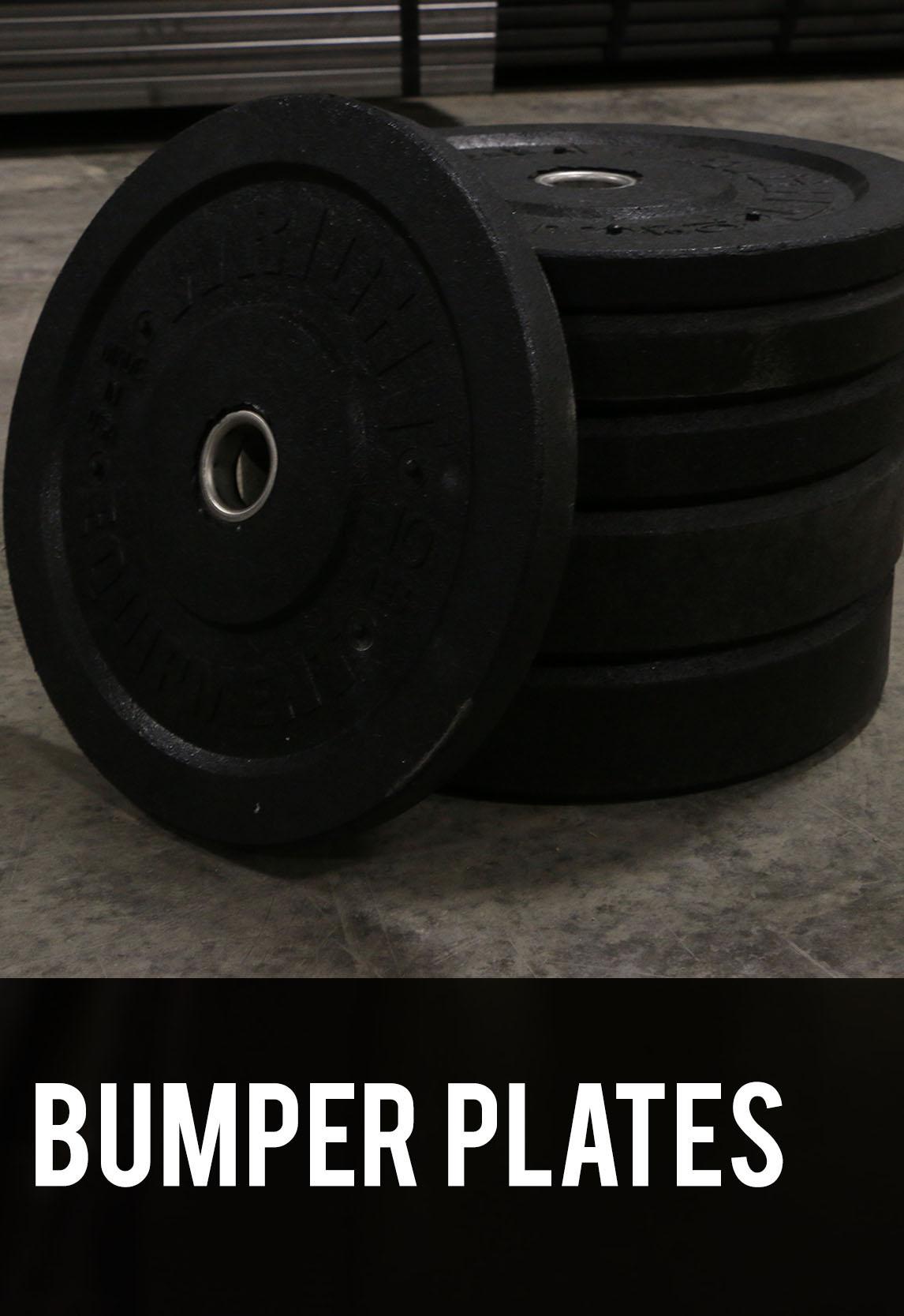 BumperPlatesProduct