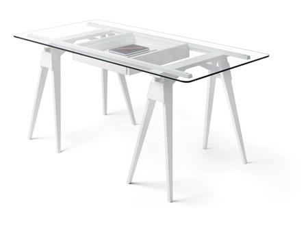 skrivebord Arco skrivebord fra Design House Stockholm