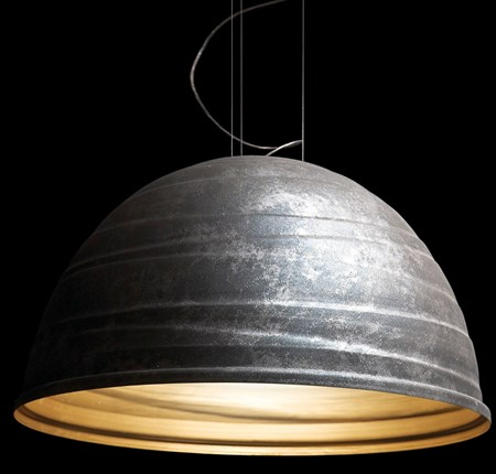 belysning Babele taklampe fra Martinelli Luce