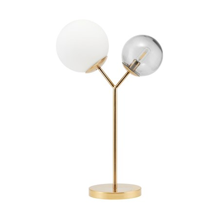 belysning Bordlampe Twice fra House Doctor