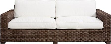 sofaer Hudson 3-seter Sofa inkl. pute fra Artwood