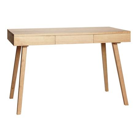 skrivebord Nature skrivebord fra Hübsch