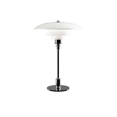belysning PH 3½-2½ Bordlampe fra Louis Poulsen