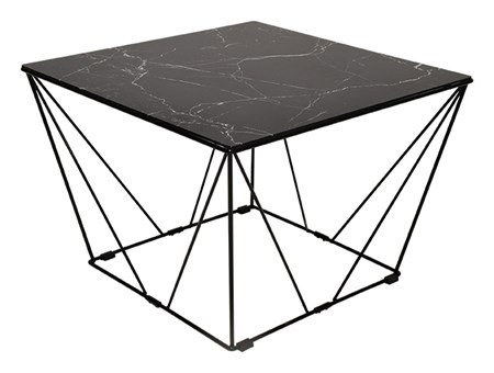 sofabord Sofabord Cube 65 x 65 fra RGE