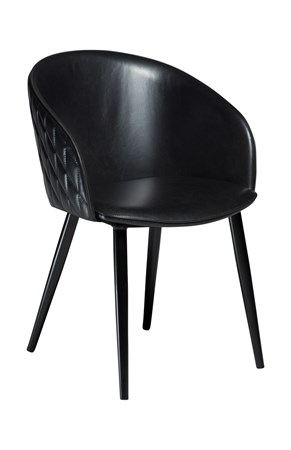 stoler Stol Dual Kunstlær fra Dan Form Denmark
